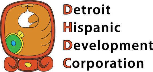 Detroit Hispanic Development Corporation company logo